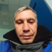 Александр, Россия, Тамбов, 45 лет