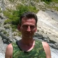Константин Иванов, Россия, Туапсе, 41 год