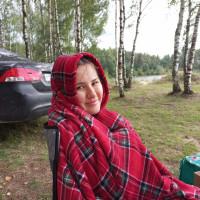 Лена, Россия, Москва, 31 год