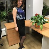 Анна, Россия, Москва, 38 лет