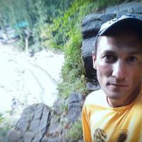 Роман, Россия, Бирюч, 37 лет