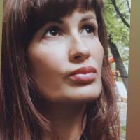 Людмила, Россия, Ивантеевка, 47 лет