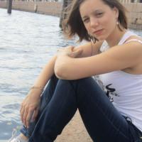 Лилия, Россия, Москва, 39 лет