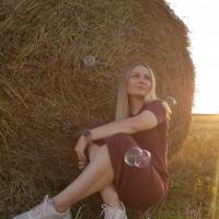 Мила, Россия, Рузаевка, 33 года