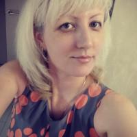Ольга, Россия, Мытищи, 40 лет