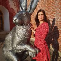 Елена, Россия, Санкт-Петербург, 34 года