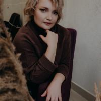 Александра, Россия, Рязань, 40 лет