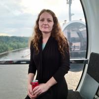 Таисия, Россия, Белгород, 33 года