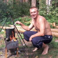 Олег, Россия, Воскресенск, 48 лет
