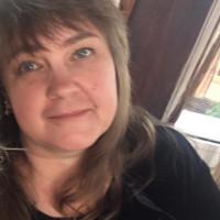 Светлана, Россия, Абинск, 51 год