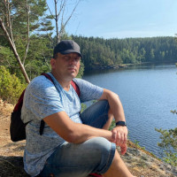 Александр, Россия, Люберцы, 37 лет