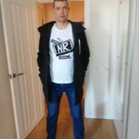 Игорь, Россия, Обнинск, 35 лет