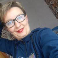 Валентина, Россия, Орехово-Зуево, 36 лет