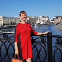 Ольга, Россия, Мытищи, 39 лет