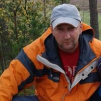 Константин, Россия, Санкт-Петербург, 51 год