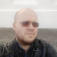 Василий, Россия, Москва, 30 лет