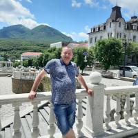Андрей, Россия, Орёл, 51 год