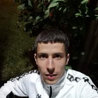 Александр, Москва, м. Курская, 26 лет