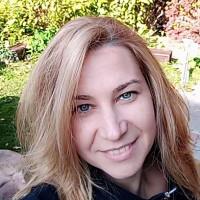 Ольга, Россия, Нижний Новгород, 38 лет