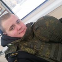 Максим, Россия, Москва, 25 лет