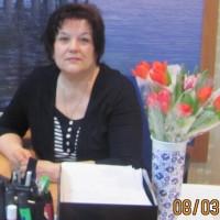 Екатерина Самойленко, Россия, Санкт-Петербург, 63 года