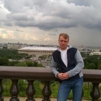 Роман, Москва, м. Жулебино, 40 лет