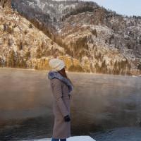 Марьям, Россия, Мценск, 29 лет