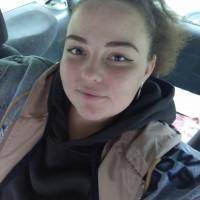 Анастасия, Россия, Новомосковск, 21 год
