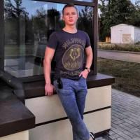 Максим, Москва, м. Славянский бульвар, 29 лет