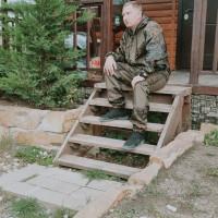 Михаил, Россия, Новороссийск, 29 лет