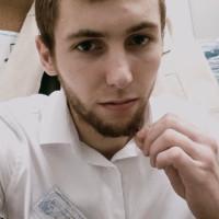 Алексей, Россия, Москва, 22 года