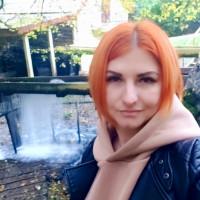 Вера, Россия, Россошь, 35 лет