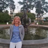 Марина, Санкт-Петербург, м. Купчино, 49 лет