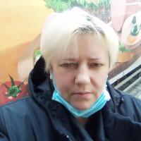 Анжелика, Россия, Судогда, 45 лет