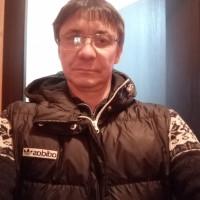 Игорь, Россия, Одинцово, 54 года