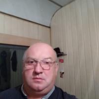 Костя, Россия, Брянск, 58 лет