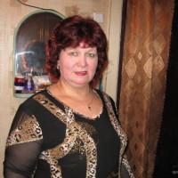 Вера, Россия, Краснодар, 60 лет