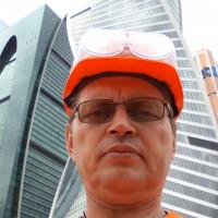 Виктор, Россия, Подольск, 53 года