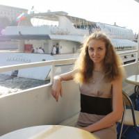 Наталья, Москва, м. Пражская, 30 лет
