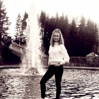 Наташа, Россия, Санкт-Петербург, 37 лет
