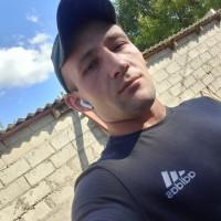 Сергей, Россия, Чехов, 27 лет