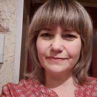 Валентина, Россия, Воронеж, 48 лет