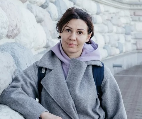 Наталья, Москва, м. Планерная, 42 года, 2 ребенка. Хочу найти Мужчину для обоюдно приятного общения и встреч Без огромных комплексов  Не спонсора Интересную ли
