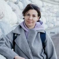 Наталья, Москва, м. Планерная, 42 года