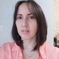 Светлана, Санкт-Петербург, м. Чёрная речка, 39 лет