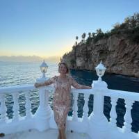 Марина, Россия, Санкт-Петербург, 36 лет