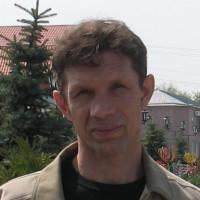 МАКСИМ, Россия, Липецк, 48 лет