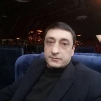 Гарик, Россия, Туапсе, 37 лет