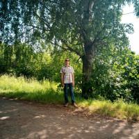 Илья, Россия, Иваново, 35 лет