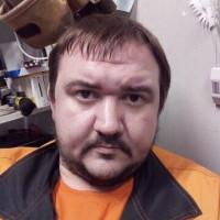 Павел Горбатов, Россия, Москва, 36 лет